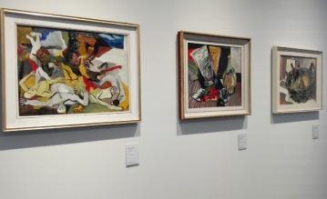 Museo Novecento Firenze - Renato Guttuso