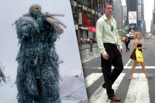 Neil Fingleton, star di Game of Thrones stella e uomo più alto del Regno Unito