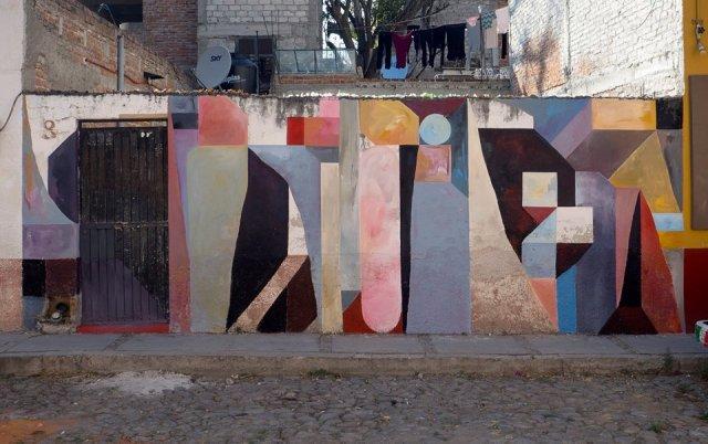 Nelio @San Miguel De Allende, Mexico