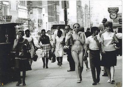 NYC, 1968