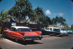 Oahu, Hawaii, primi anni 60