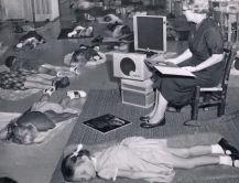 Pisolino time, 1959