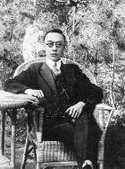 Pu Yi, ultimo imperatore della Cina (1934)