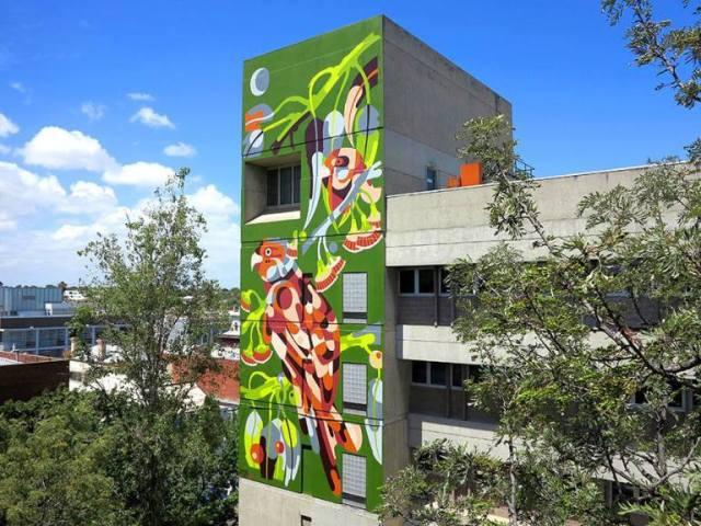 REKA @Melbourne, Australia