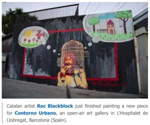 Roc Blackblock