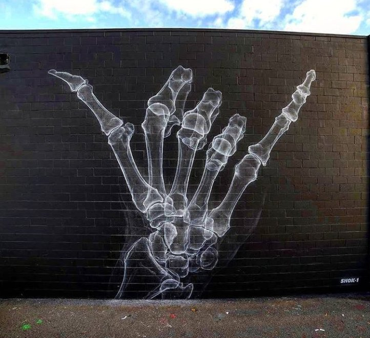 Shok_1 @Honolulu, Hawaii