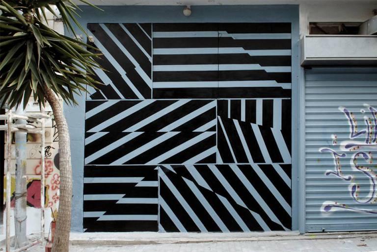 Simek @Athens, Greece