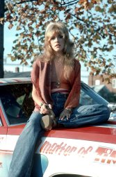 Stevie Nicks, 1975