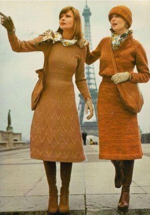 Stile anni 70