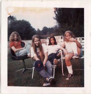 Teenager nel 1970