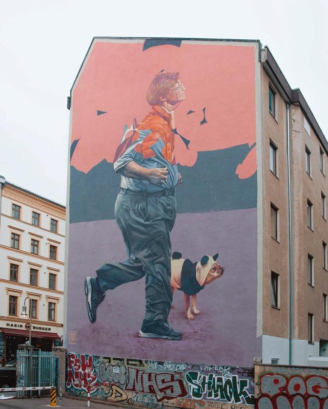Telmo Miel @Berlin, Germany
