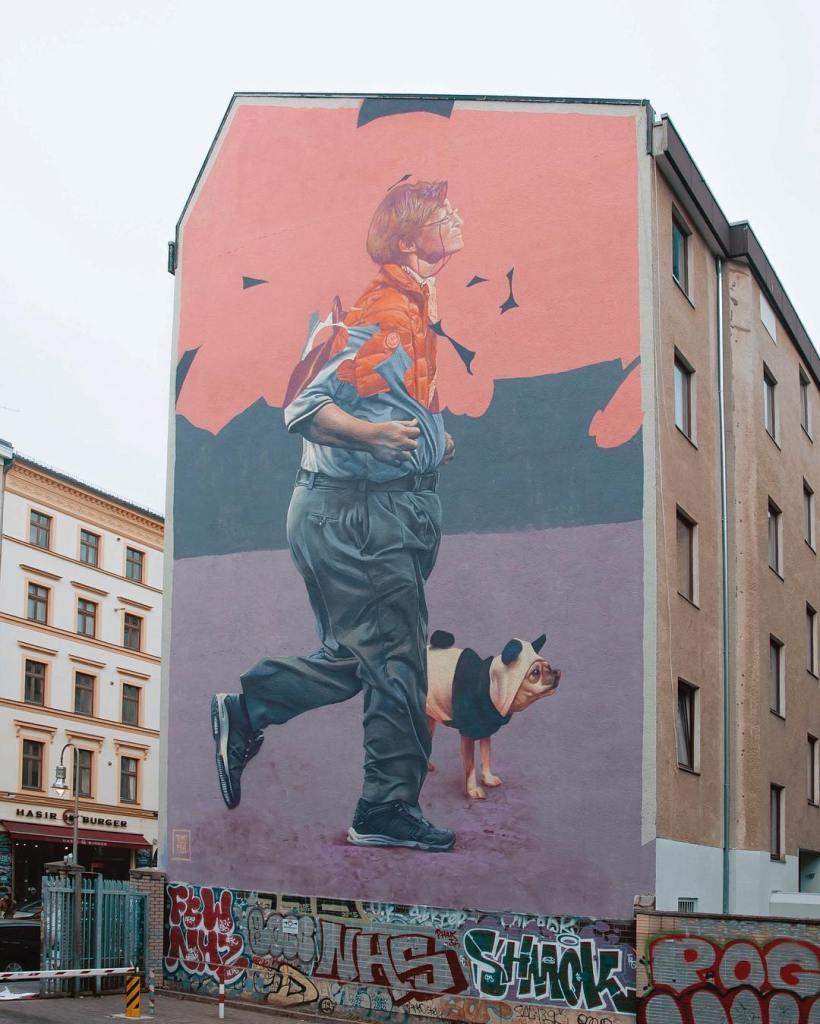 Telmo Miel @Berlin, Germany