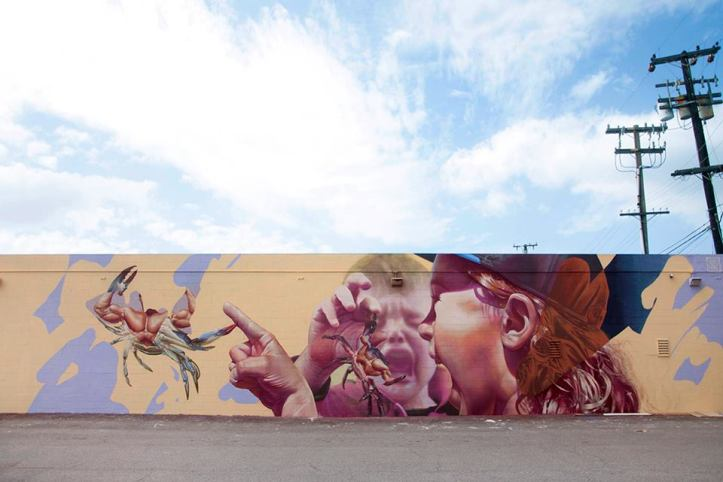 Telmo Miel @Honolulu, Hawaii