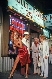 Times Square, 1977