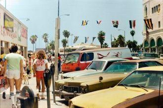 Venice Beach, 1979