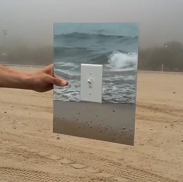 Video di autore sconosciuto