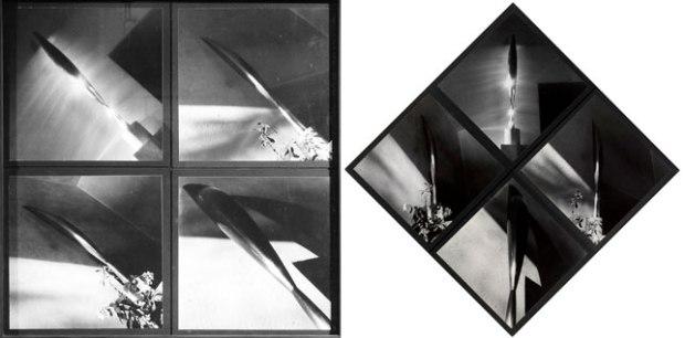 Edward Steichen. Brancusi_s Bird in Space. 1957–58. Gelatin silver print