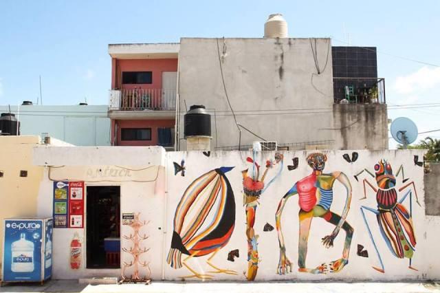 Ema Jons @Tulum, Mexico