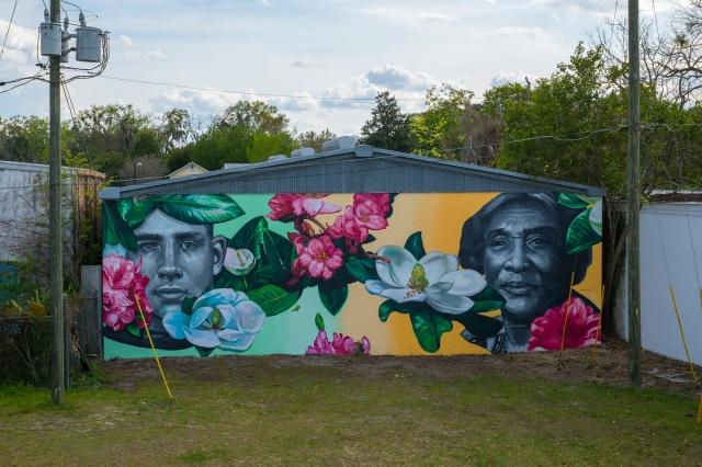 Gaia @Gainesville, USA