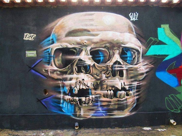 Gus Assis @Belo Horizonte, Brazil