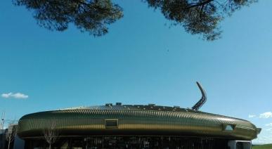 Centro Pecci di Prato - Progetto di Maurice Nio