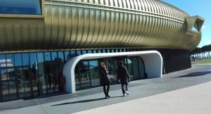 Centro Pecci di Prato - La fine del mondo
