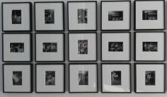 """""""Man's Talk"""" di Boris Mikhailov, 2011 @ Centro Pecci di Prato - La fine del mondo"""