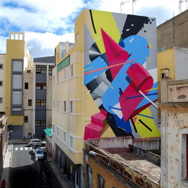 Lauro Samblás @Canary Islands, Spain