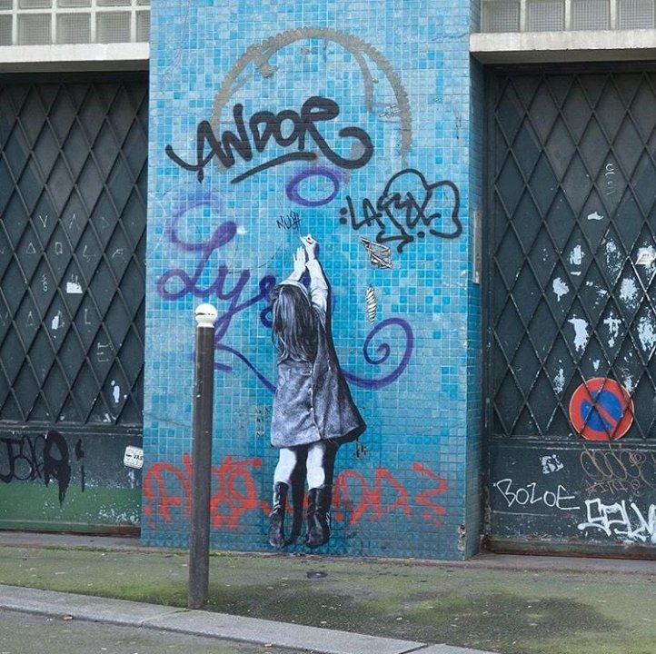 Murmure @Paris, France