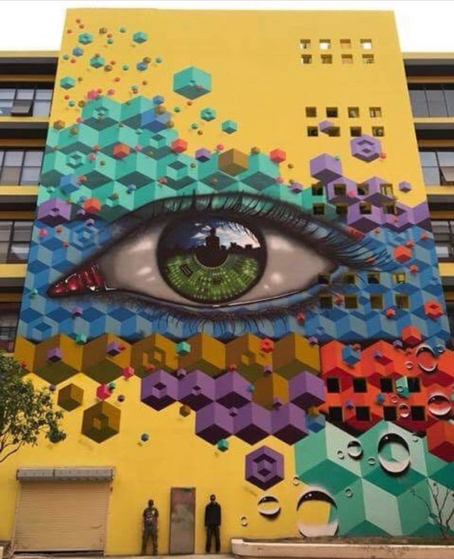 MyDogSighs & Snub23 @Shenzhen, China
