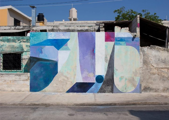 Nelio @Campeche, Mexico