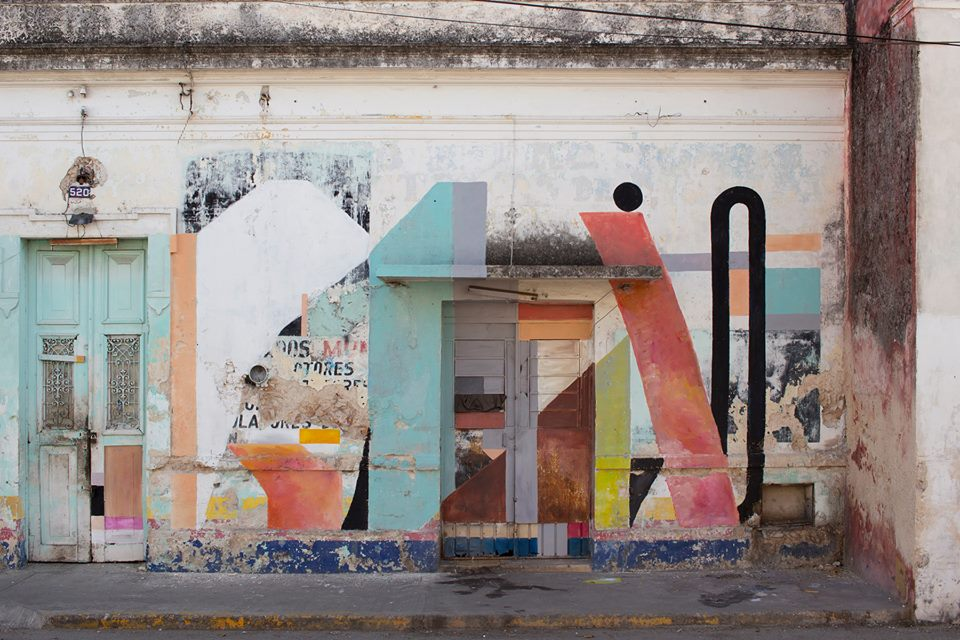 Nelio @Merida, Mexico