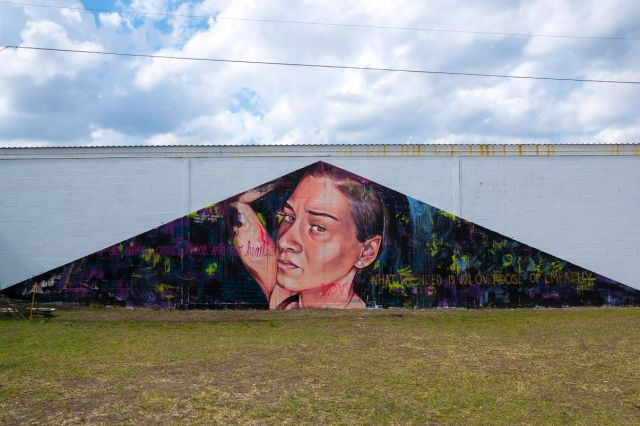"Nicole ""Nico"" Holderbaum @Gainesville, USA"