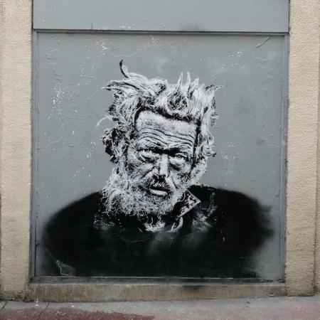 Ose Cuttingart @Montpellier, France