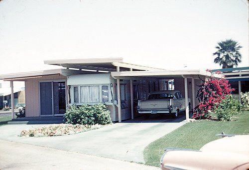 Palm Springs, CA, 1959