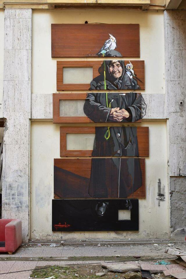 Paparazzi ART Studio @Larnaca, Cyprus