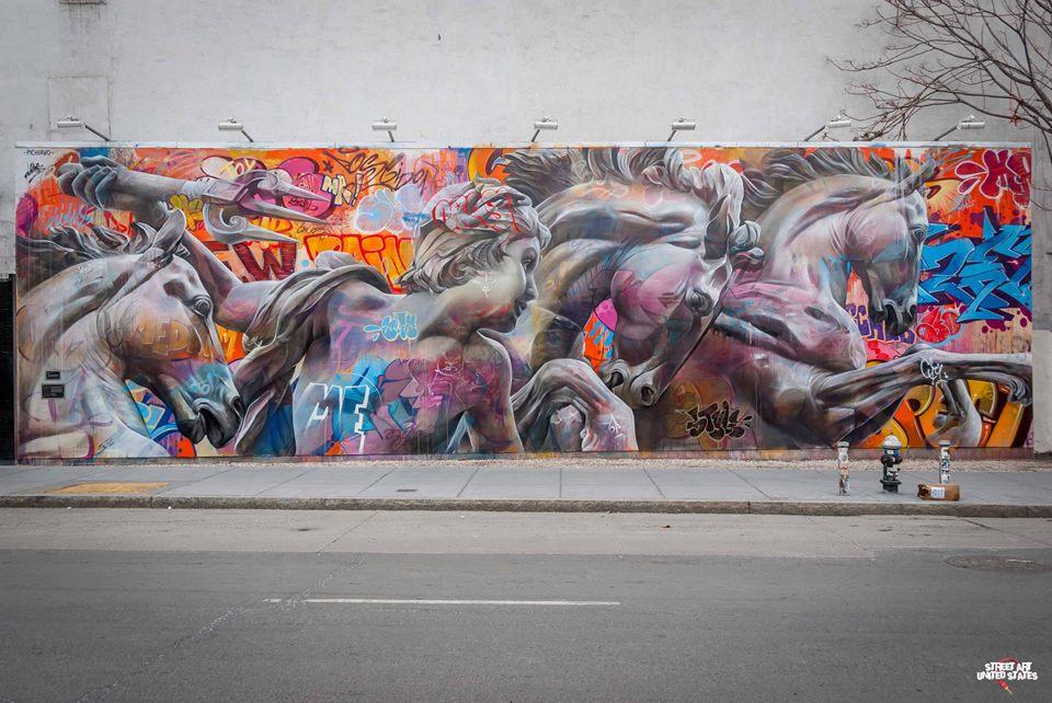 Pichi & Avo @New York City, USA