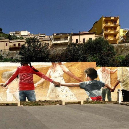 Rosk & Loste @Burgio, Italy
