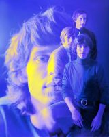 The Doors by Guy Webster