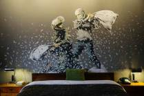 The Walled Off Hotel by Banky