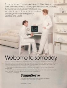 Welcome to Someday, 1982