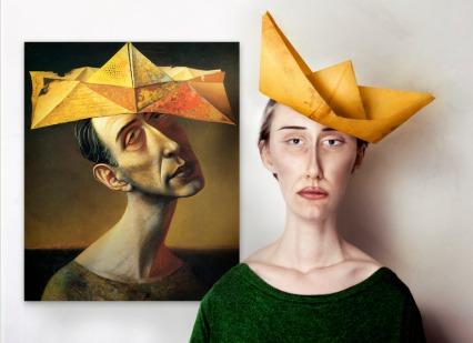 """""""Real Life Models"""" by Flora Borsi"""