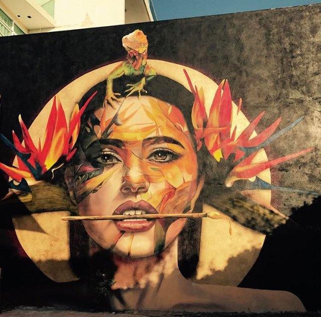 Adrian Takano @Mexico