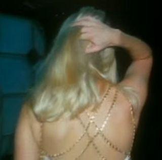 Agnetha Fältskog in Giappone, 1978
