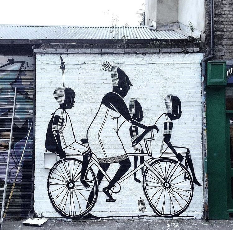 Alex Senna @London, UK