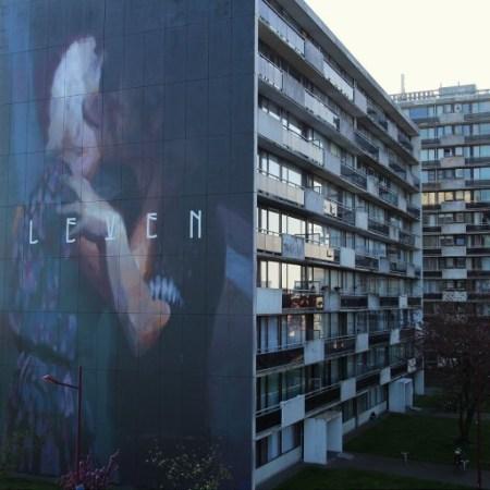 Axel Void @Ostend, Belgium