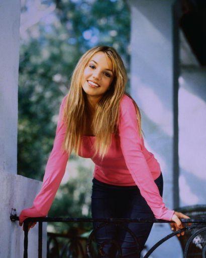 Britney Spears, 1999