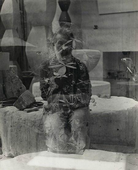 Constantin Brancusi, 1933-34
