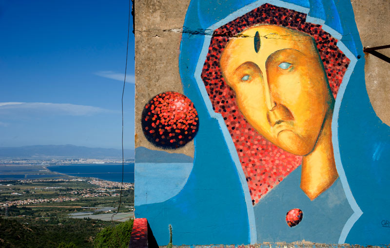 Daniele Gregorini @Sardinia, Italy