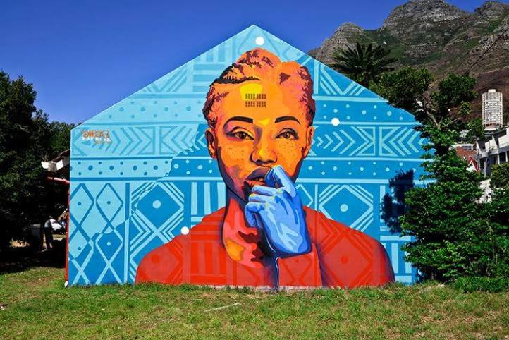 Dourone @Cape Town, South Africa